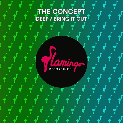 The Concept альбом Deep / Bring It Out