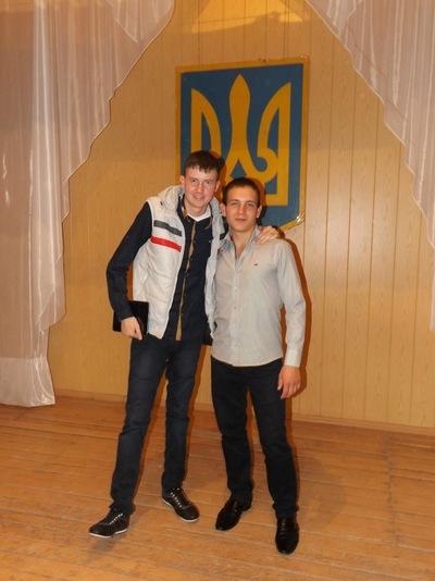 Sanya Bilobrov, 29 июня , Луганск, id149061030