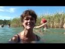 [GOBZAVR] ПЛЯЖ - ОТКРЫТИЕ КУПАЛЬНОГО СЕЗОНА и ВОДНЫЕ ПРОЦЕДУРЫ - ГОБЗАВР, ФАНФУРИК и ЛЮДМУРИК купаются в воде
