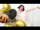 Kendall Jenner wishes LOVE a Happy Birthday! Love Magazine