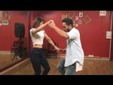 Cornel and Rithika _ Bachata Sensual _ Thong song- JCY Sisqo _ Dj Selphi Bacha