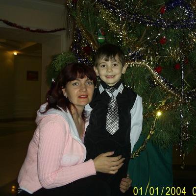 Марина Антонова, 9 ноября 1990, Камское Устье, id157544161