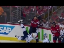 Hits of the Week: Ovechkin takes the physical lead | May 22, 2018