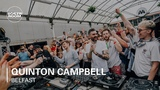 Quinton Campbell Jackin House &amp Disco Edits Mix Boiler Room x AVA festival