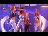 S Club 7 - S Club Party (live) - Smash Hits
