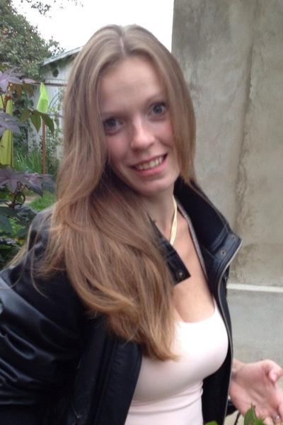 Екатерина Матюшенко, 3 октября 1987, Звенигород, id34482981