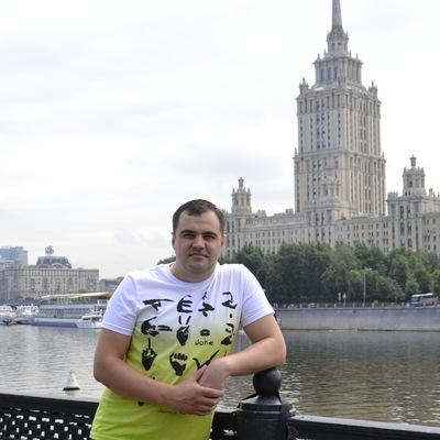 Владимир Перетолчин, Красноярск
