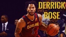 """Derrick Rose - """"The Way Life Goes"""""""