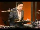 Чумовой и волшебный Бадди Рич!!! Ну просто совершенный барабанщик - Bugle Call Rag (live 1982)