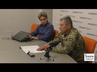 Кого и когда начнут призывать на военную службу в Харькове