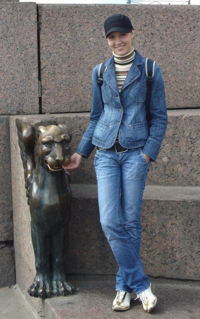 Анастасия Ханаева, 1 июня , Липецк, id22497692