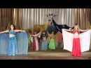 """""""Восточные сказки""""  восточный танец, для детей младшего и среднего возраста"""