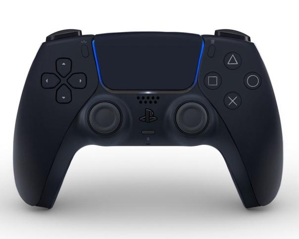 Интернет уже недоволен дизайном нового геймпада для PlayStation 5