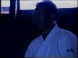 Daniel Brasse - Daily lesson from Saito Sensei. Kata Dori Ikkyo.