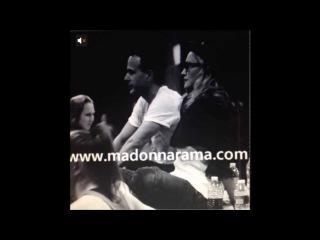 OFFICIAL TEASER - BEHIND THE SCENES MDNA TOUR DVD
