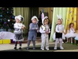Дети покорили публику танцем