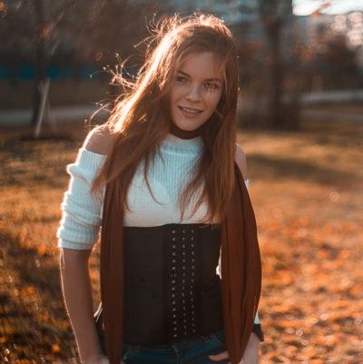 Эля Станиславская