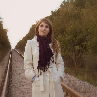 Марина Верещагина, 1 января 1986, Санкт-Петербург, id47944271