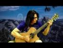 Wind of Change - Scorpions - fingerstyle guitar - Viktor Rusinov