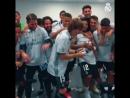 Luka Modrić, шесть фантастических лет в Real Madrid C.F.!