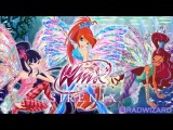 Winx Club Season 5: Sirenix Full Song!
