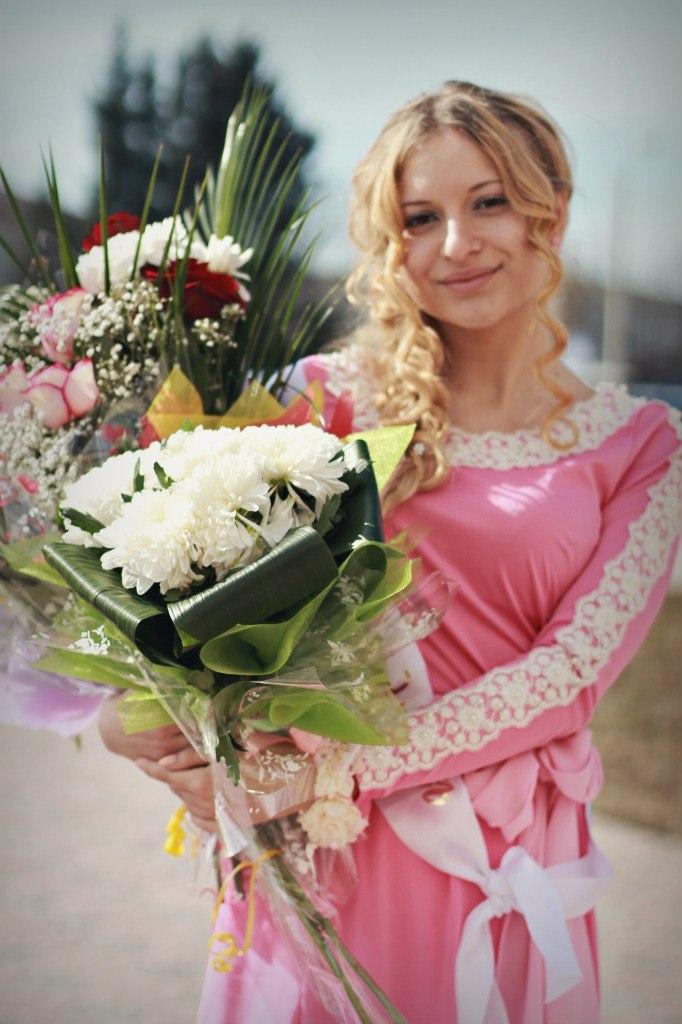 Арина Филатова, Тюмень - фото №5
