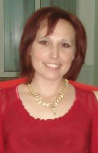 Наталья Дарвина