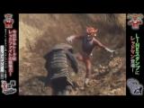 KaijuKeizer Рэдмэн Redman (1972) ep135 rus sub