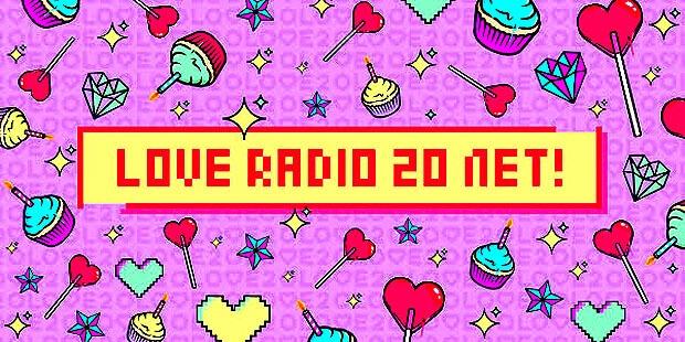 Love Radio празднует 20 замечтательных лет - Новости радио OnAir.ru