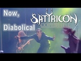 Satyricon - Now, Diabolical - Copenhell 2018