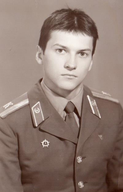 Бибиков Сергей, 14 января 1994, id168057762