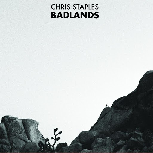Chris Staples альбом Badlands