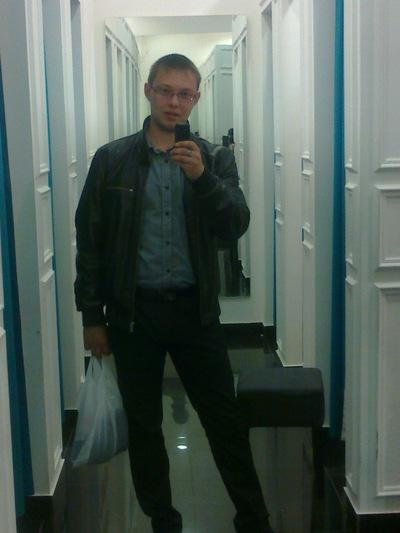 Илья Горбушин, 4 сентября , Ижевск, id89265181