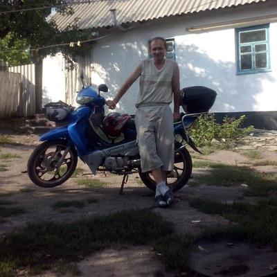 Коля Быщенко, 7 апреля 1986, Марьинка, id142437004