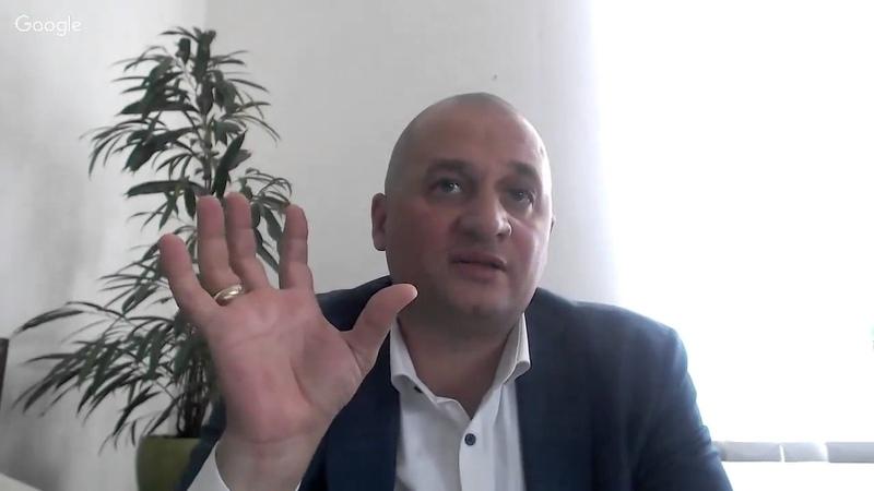 Вебинар Андрея Дуйко посвящён здоровью Тибетские Формула.