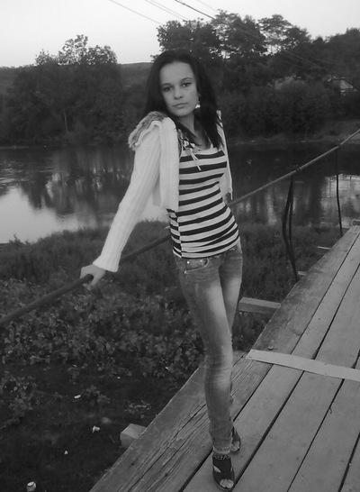 Галя Петльована, 15 мая 1993, Красноярск, id132197066