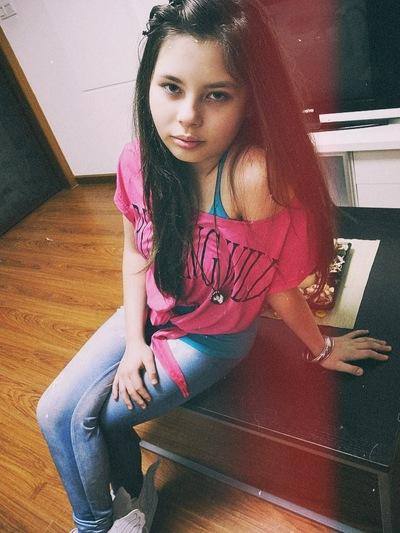 Алина Третьякова, 14 июня , Москва, id205280860