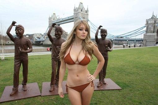 кили хазелл порно видео: