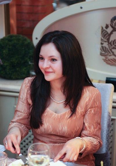 Анна Чернецкая, 11 ноября , Донецк, id24432688