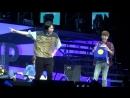 【1080p HD】 160528 SUPER CAMP Macau (leeteuk focus)HeeChul Dance game CHEER UP_Pi_00.mp4