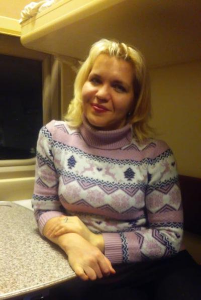 Татьяна Блажковская