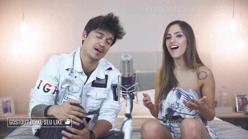 Trevo (Tu) - Anavitória (Gabi Luthai e Gusta cover).mp4