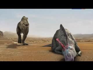 Баллада о Тарбозавре серия 2
