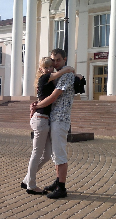 Марина Белозорова, 16 августа 1990, Смоленск, id63532100