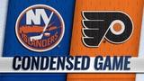 091718 Condensed Game Islanders @ Flyers