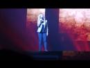 Lara Fabian - J'y Crois Encore (Palais des Congrès, Paris, 030616)