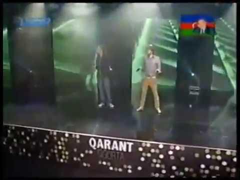 Elnur Hüseynov Samir Cavadzadə - Cheri Cheri Lady cover (Modern Talking)