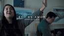 Ciudad en lo Alto Eso es Amor VIDEOCLIP Oficial