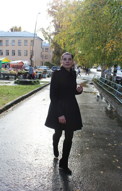 Elena Lavrikova, 28 июля , Североуральск, id187096116
