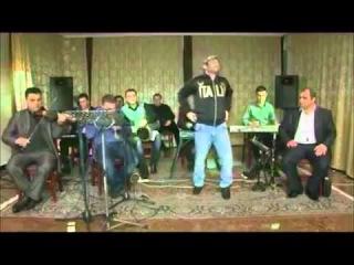 Vardan Yeghiazaryan - Tariner_Sharan.wmv